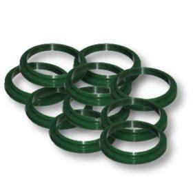 10 sealing rings